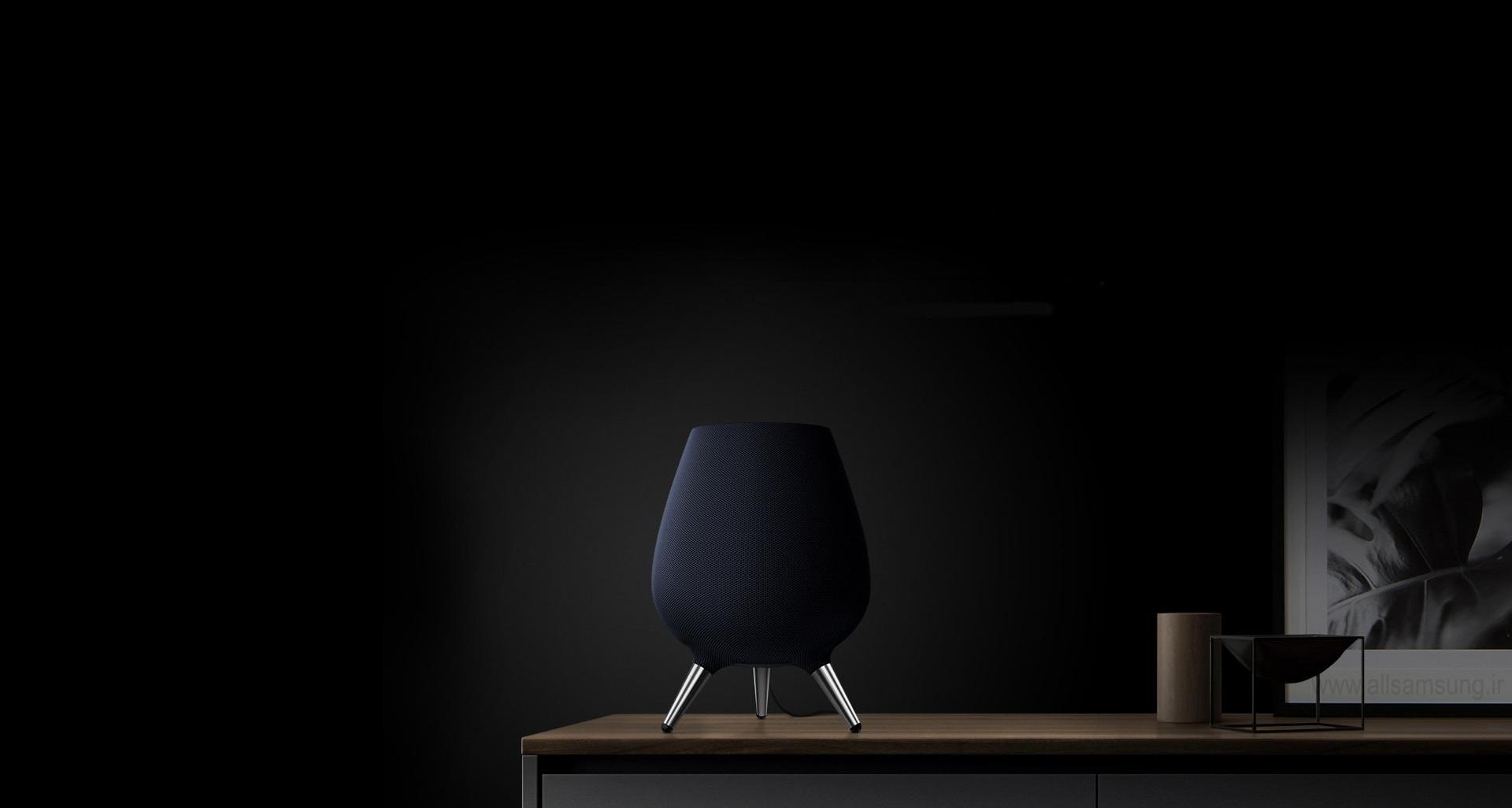 اسپیکر سامسونگ گلکسی هوم Samsung Speaker Galaxy Home