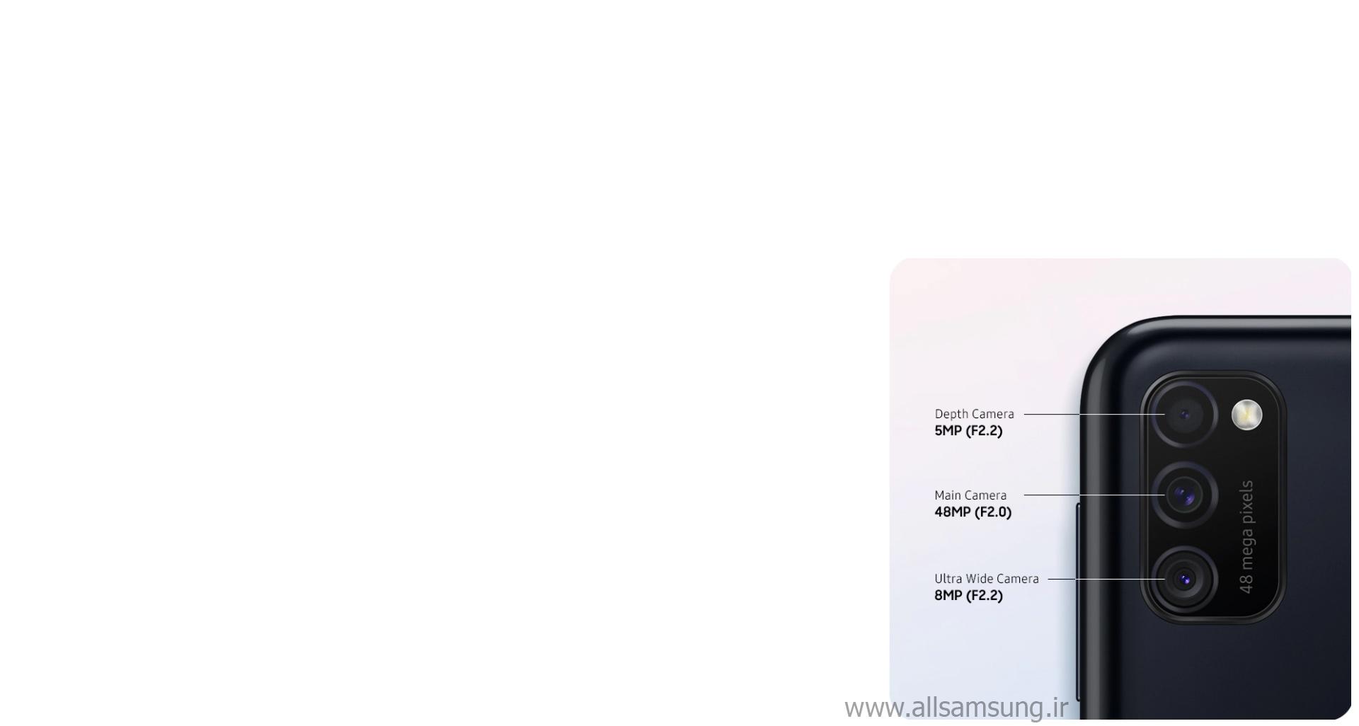 قیمت گوشی m21