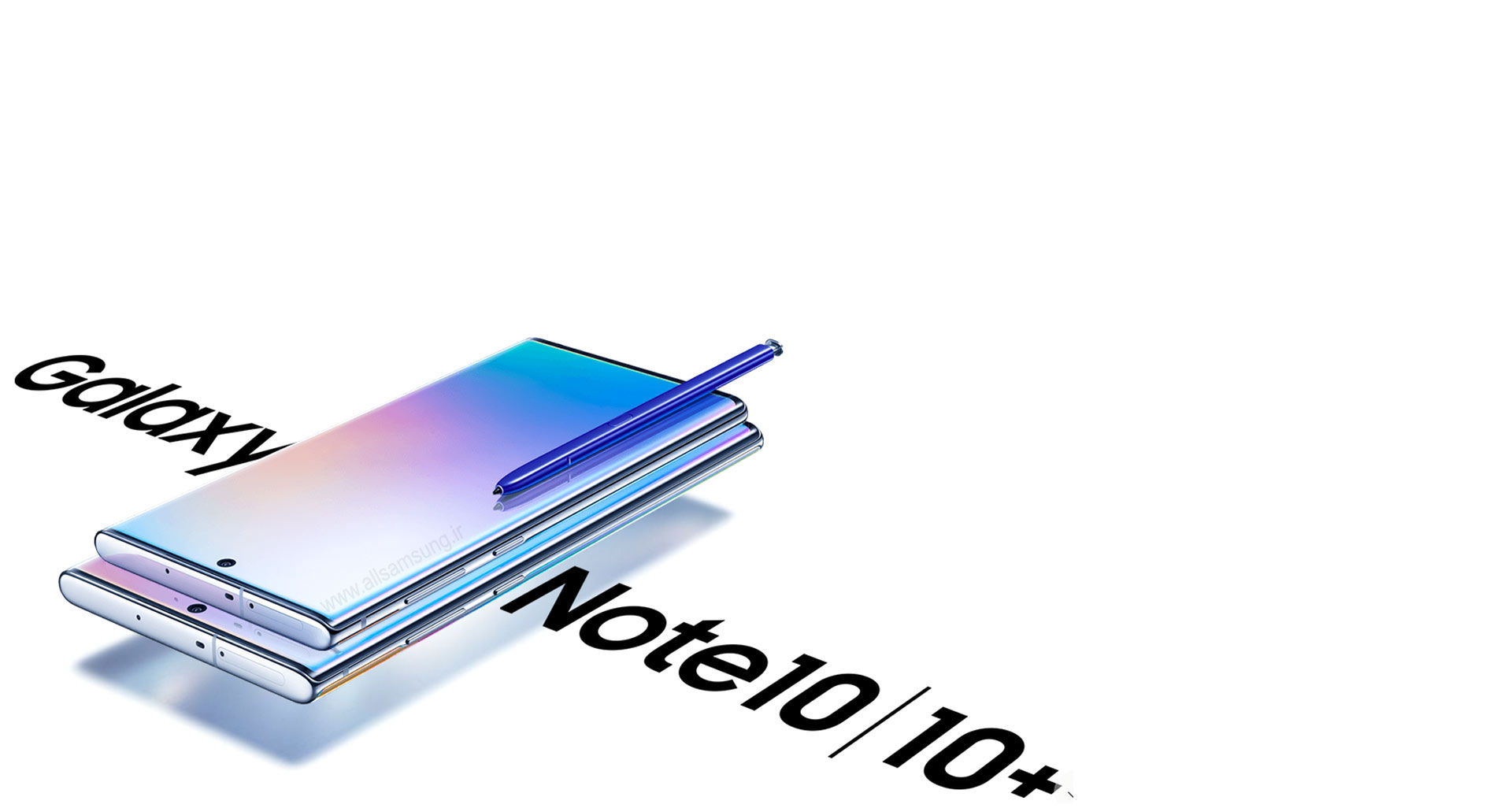 معرفی نسل جدید گوشی پرقدرت سری نوت