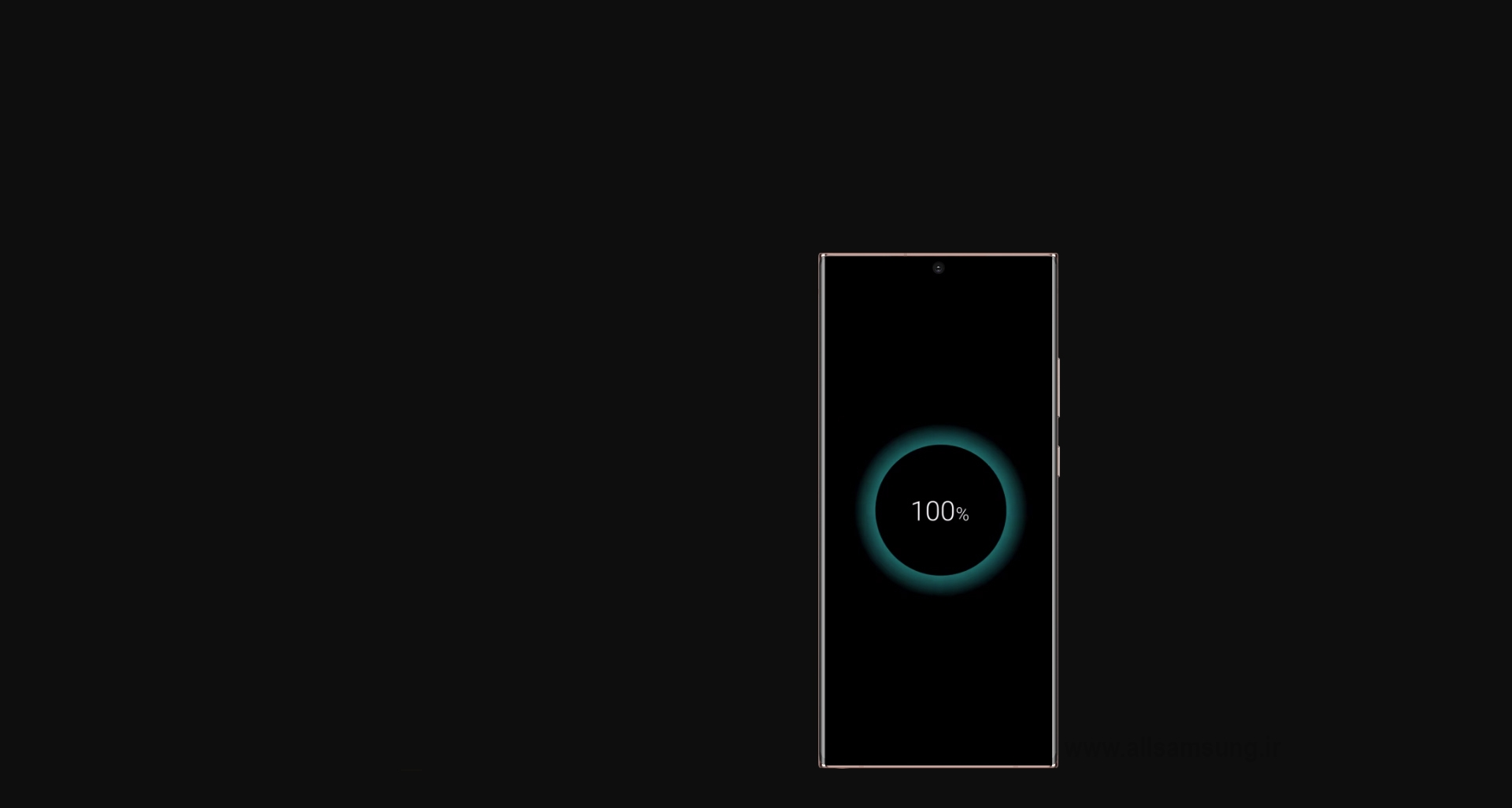 بیش از 50 درصد شارژ در مدت 30 دقیقه