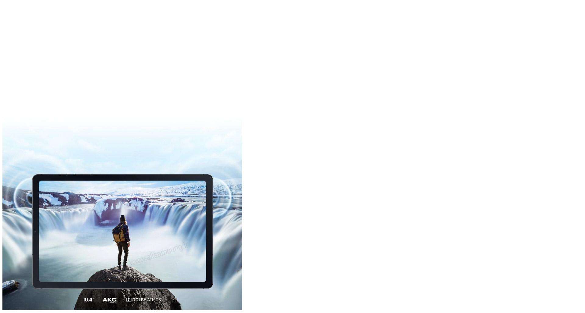 خرید Galaxy tab s6 lite