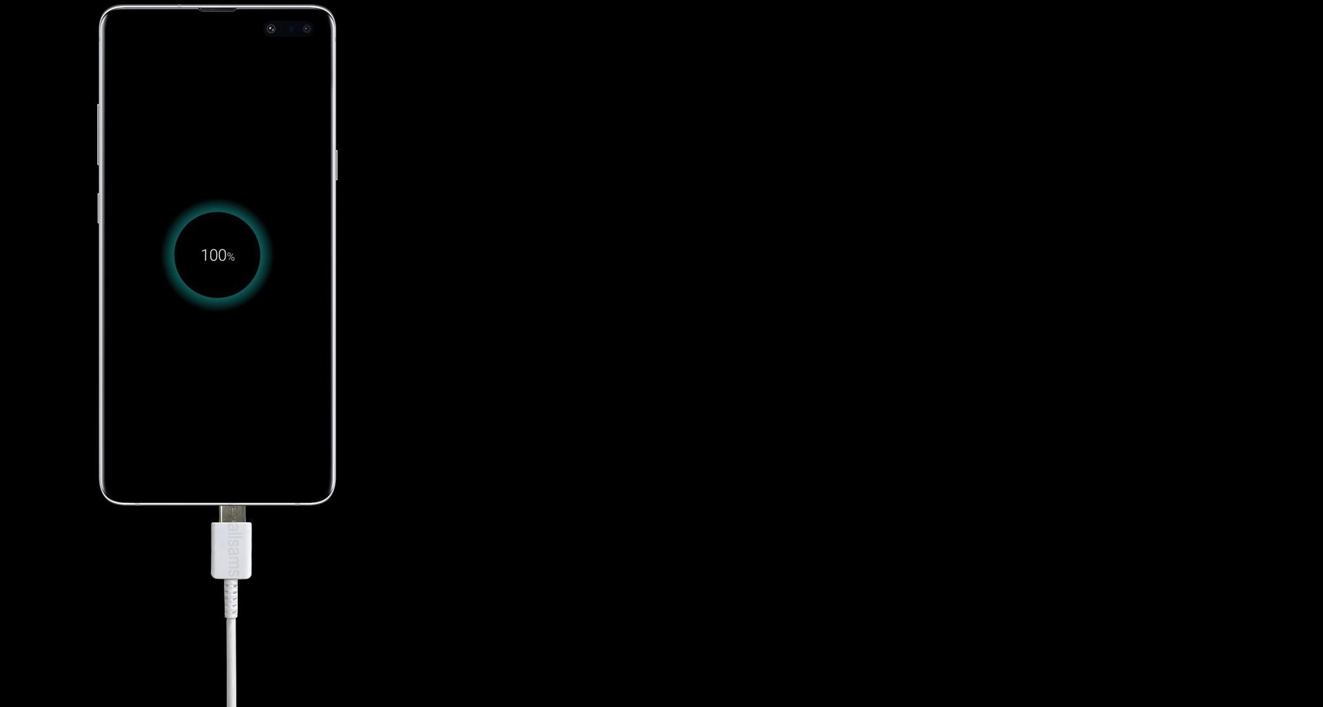 تکنولوژی سوپر فست شارژینگ گوشی گلکسی اس 10 5G