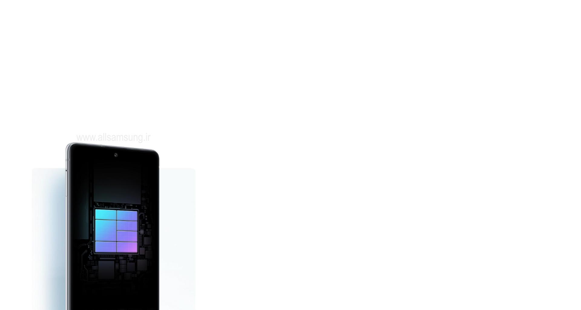 گیم بوستر و تجربه متفاوت بازی با گوشی اس 10 لایت سامسونگ