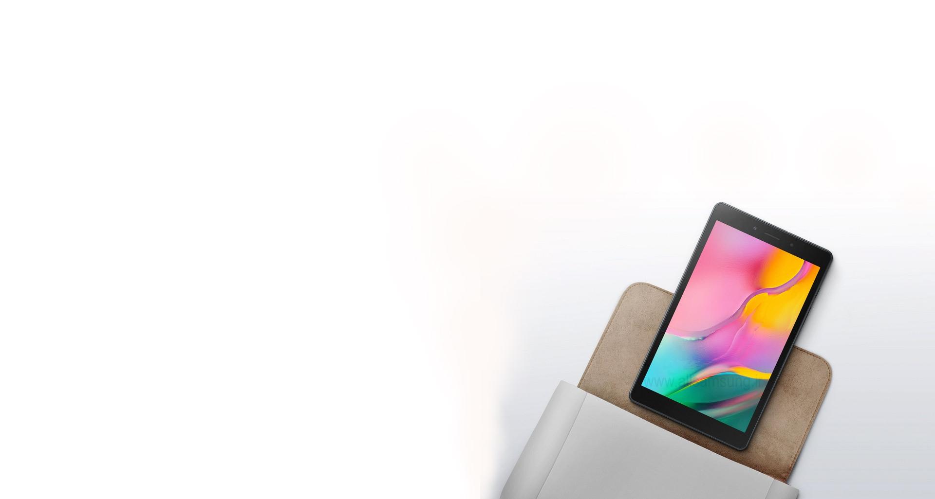 تبلت سامسونگ galaxy tab a 8.0 2019 مدل t295